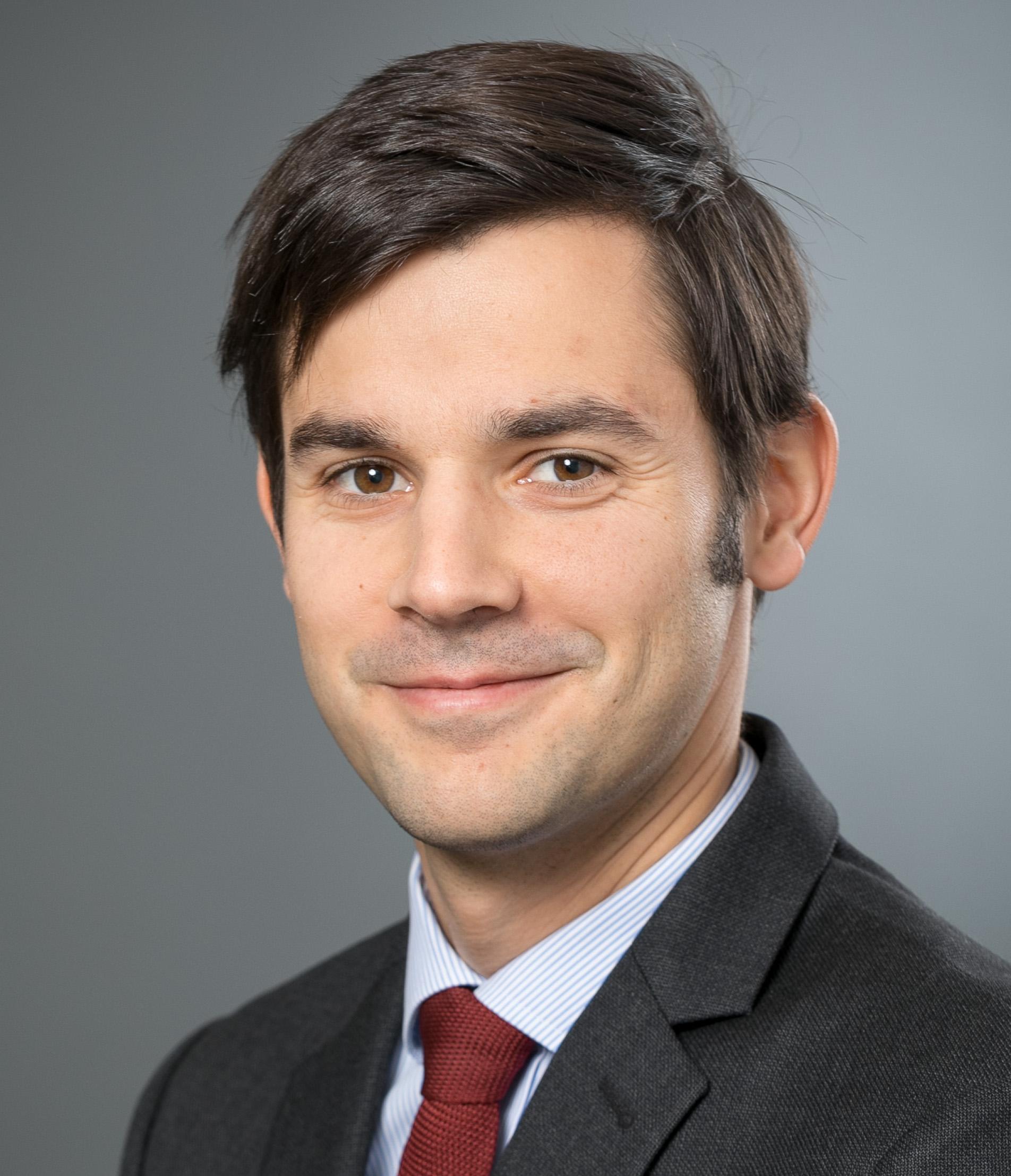 Antoine Gaschignard (RCI Bank and Services)