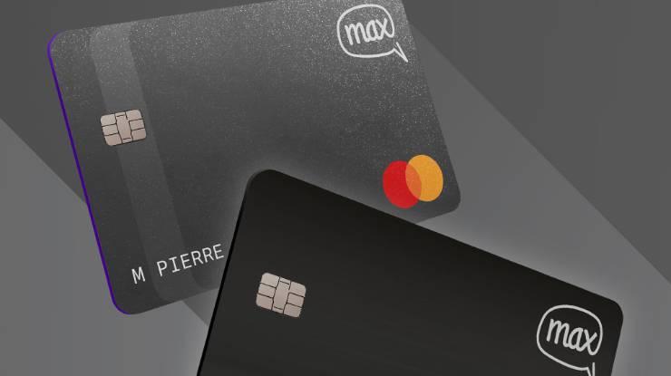 Cartes Max premium, novembre 2020