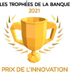 trophée de l'innovation 2021