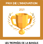 trophée innovation 2021
