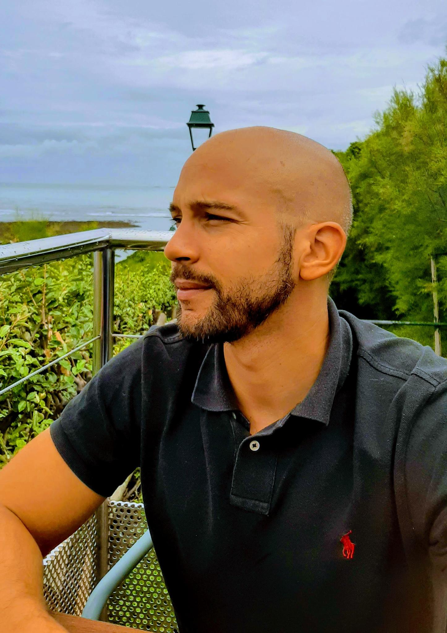 Jonathan Herscovici