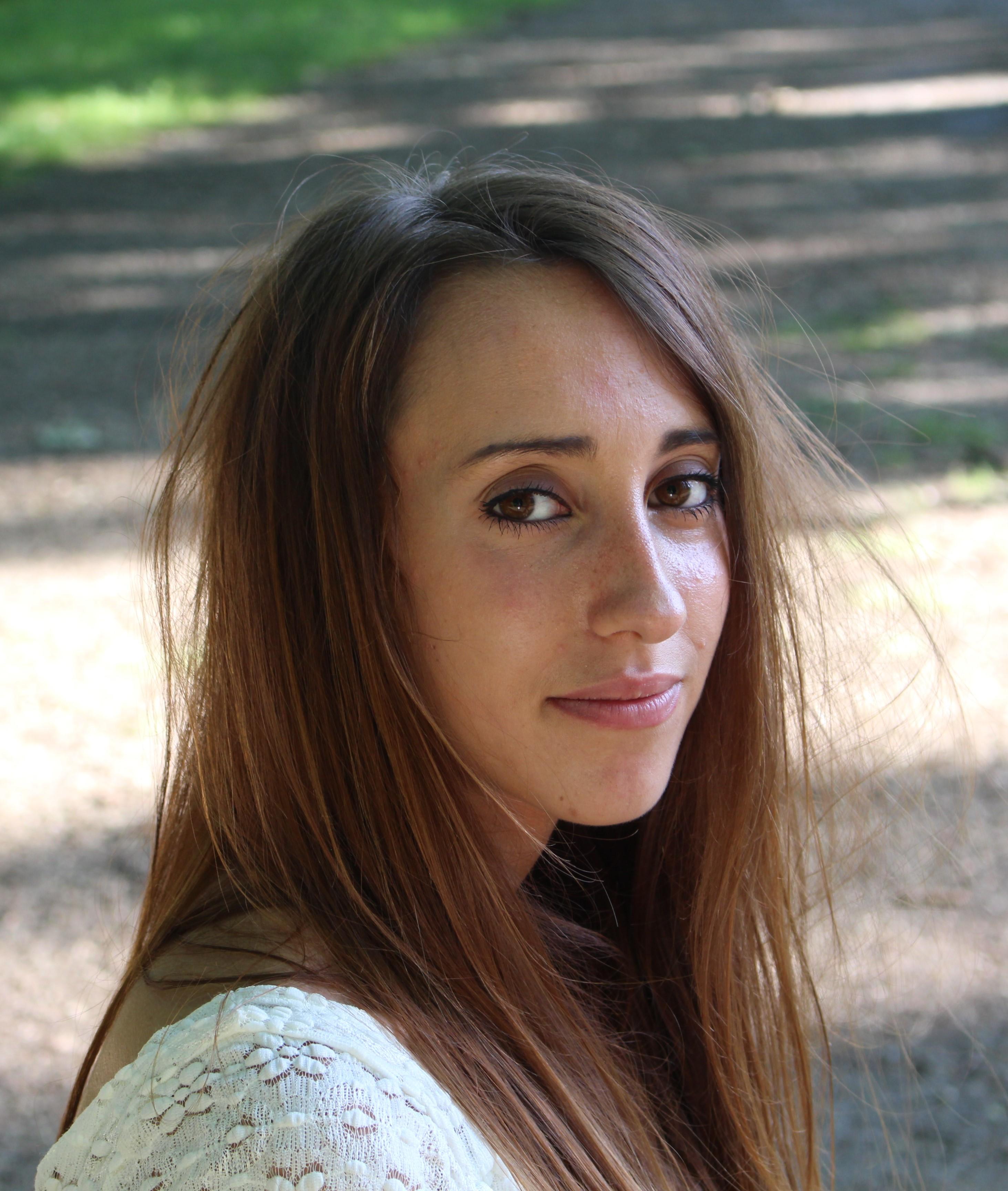 Eugénie Fau