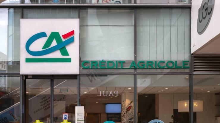Agence Crédit Agricole