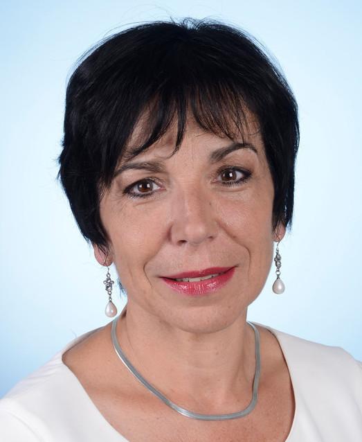 Christine Pirès Beaune, députée du Puy-de-Dôme
