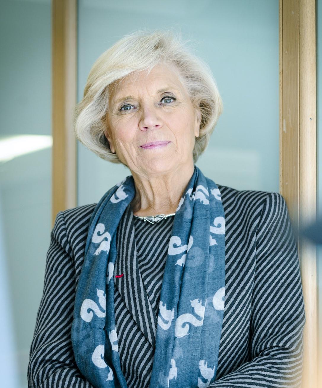 Marielle Cohen-Branche