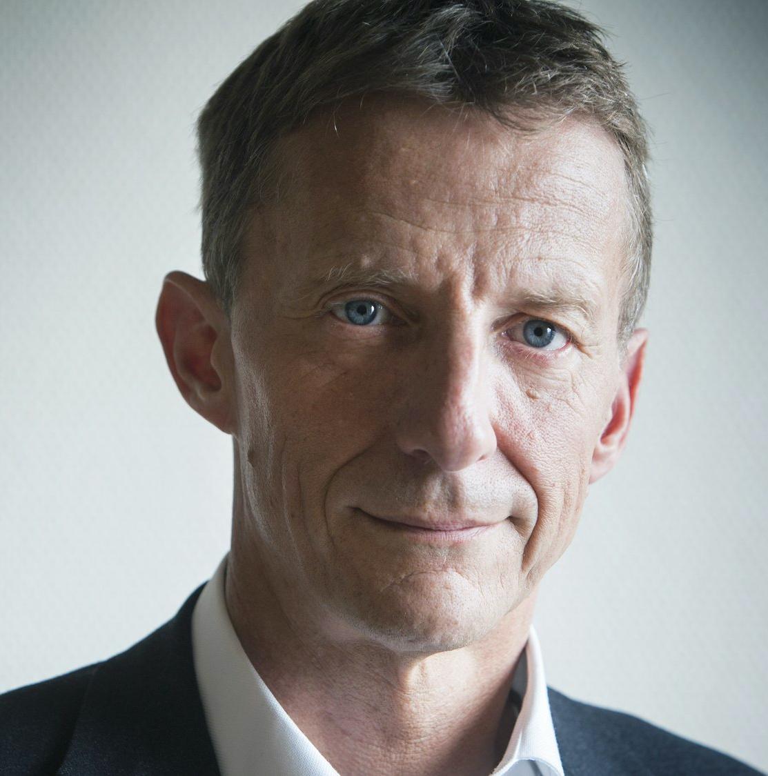 Guillaume Prache