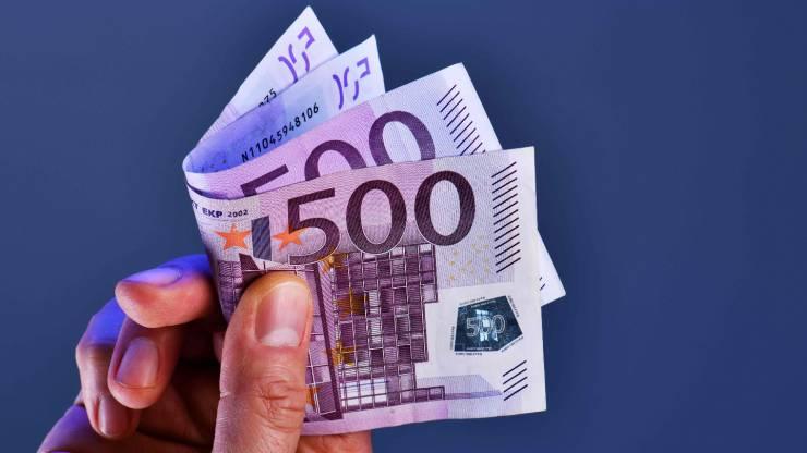 1000 euros