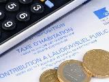 Taxe d'habitation - Redevance télé