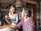 Aide à domicile, Cesu, emploi, service à la personne