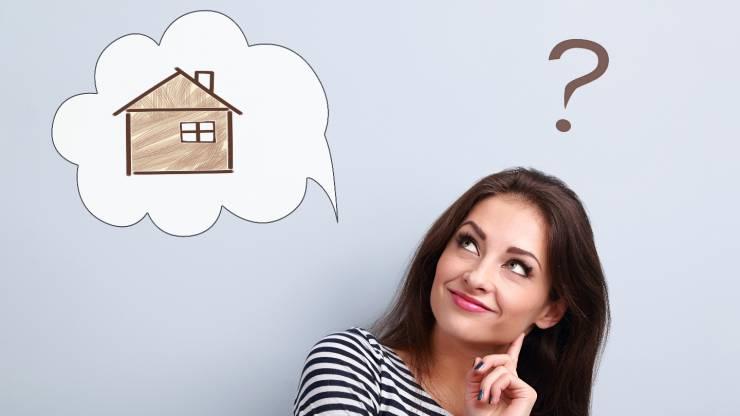 Question sur l'immobilier