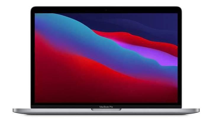 Le MacBook Pro 13,3 pouces d'Apple