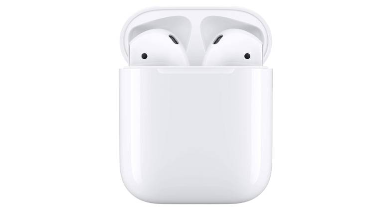 Les Apple AirPods 2