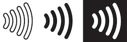 Logo NFC