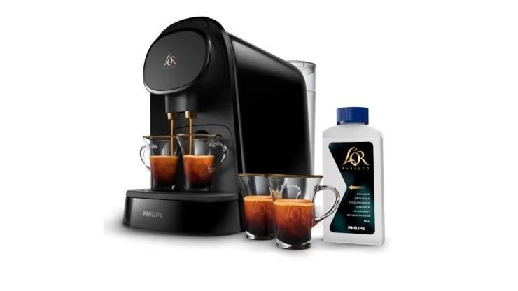 Machine à café Philips