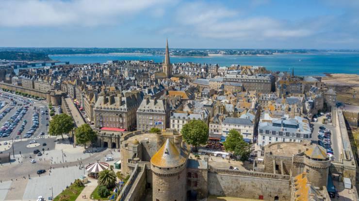 Banque la moins chère en Bretagne