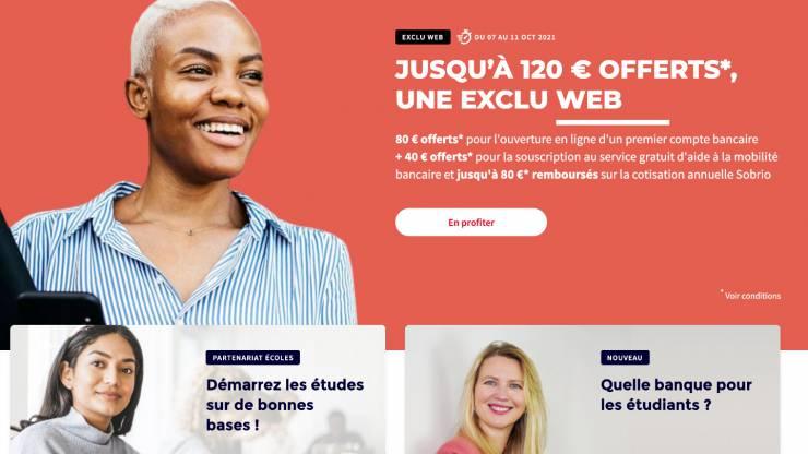 Offre flash Société Générale