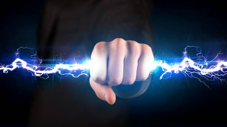 Electricité, réforme