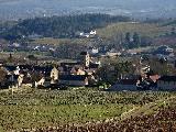 Village de Mercurey