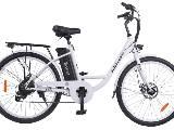 Vélo électrique Vélocabane