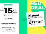 Promo Red by SFR