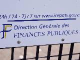 Impots.gouv.fr, DGFIP