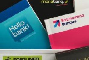 Maison-mère banque en ligne